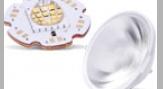 New underwater LED lighting system