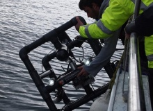 University of Birmingham ROV project