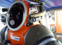 Advanced Diver & ROV Lighting