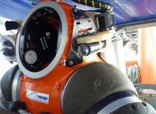 Advanced Diver & ROV Lighting